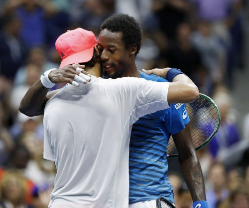 2016 U.S. Open: Gael Monfils jolts Lucas Pouille, gains berth in semis
