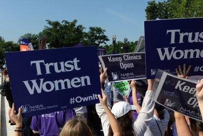 Oklahoma Supreme Court strikes down state's abortion law