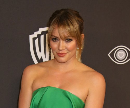 Hilary Duff on being a single mom: 'I'm divorced and it sucks'