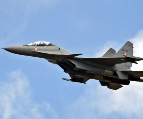 Indian, Russian firms sign Su-30MKI support agreements