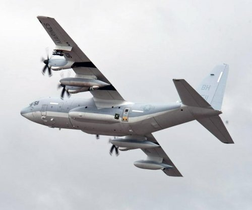 Rolls-Royce to provide logistical, engineering support for the KC-130J