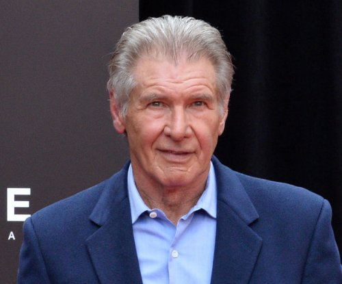 Harrison Ford reacts to Carrie Fisher detailing affair: 'It was strange'