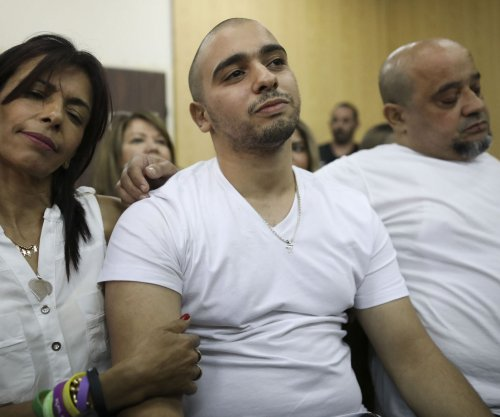 General reduces sentence for Israeli soldier convicted of killing Palestinian