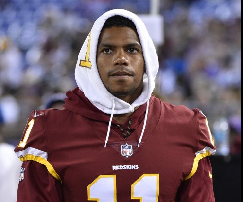 Washington Redskins WR Terrelle Pryor: Fan's racial slurs led to his obscene gesture