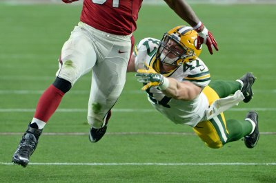 Green Bay Packers LB Jake Ryan has torn ACL, expected to miss season