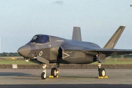 British F-35s to gain Meteor, Spear missile systems