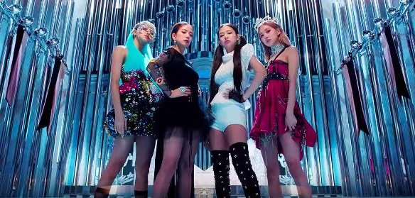 Watch: Black Pink returns with 'Kill This Love' music video