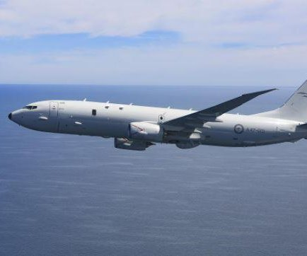 Three firms net $412.9M for P-8A engine work for Australia, U.S. Navy