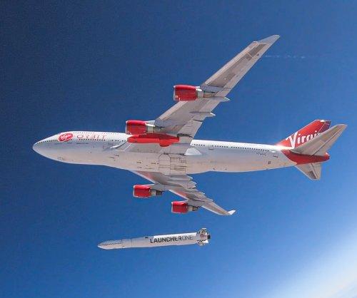 Virgin Orbit terminates rocket launch after releasing it over the Pacific