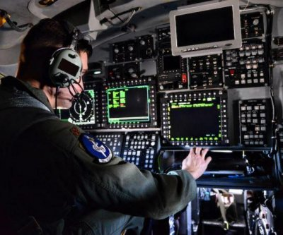 Integrated Battle Station upgrades finished on B-1B bombers