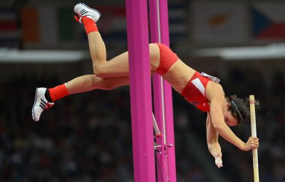 Olympic Roundup: Parity at the Games