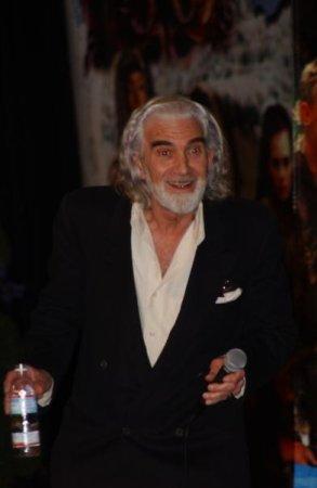 Charles Keating, soap star, dies at 72