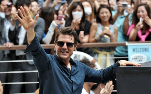Tom Cruise is selling his Colorado estate for $59 million