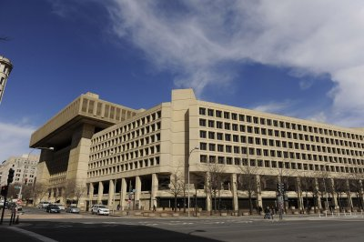 Report: FBI needs improvements to combat terror
