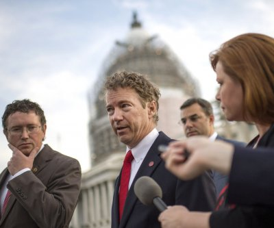 Rand Paul files to run for president and Senate