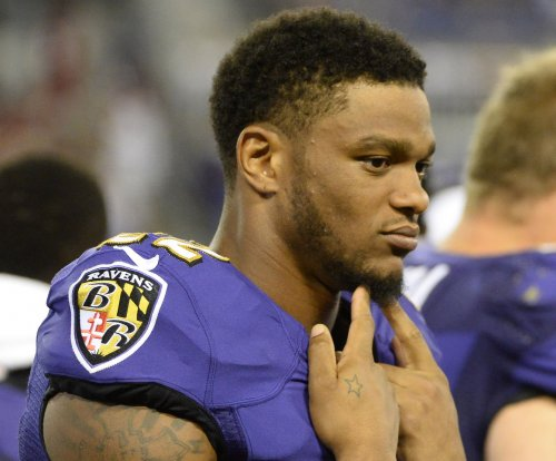Baltimore Ravens CB Jimmy Smith to have screws removed from foot