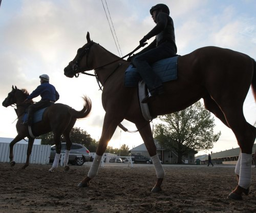 2016 Kentucky Derby post positions favor the favorites
