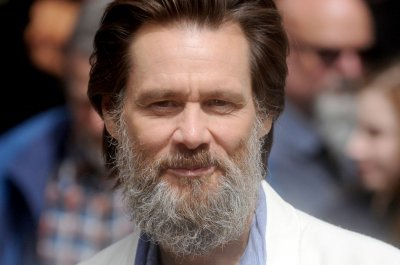 Jim Carrey to star in new comic book horror flick 'Aleister Arcane'