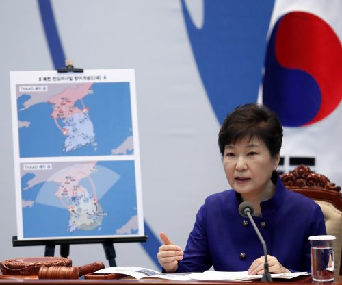South Korea president supports THAAD but calls for other ideas