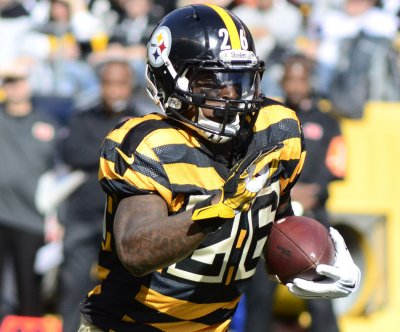 Pittsburgh Steelers RB Le'Veon Bell 'feels great' after first game action