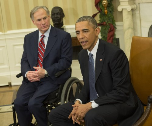 Texas refuses to participate in Obama's plan to accept Syrian refugees