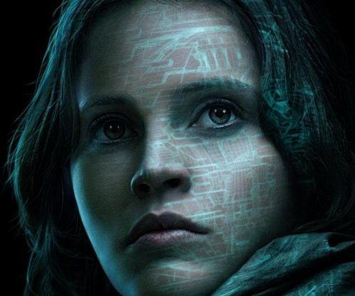 'Rogue One: A Star Wars Story' character posters released