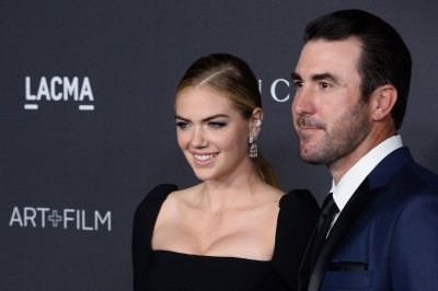 Kate Upton rants over fiance Justin Verlander's Cy Young 'snub'