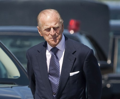 Britain's Prince Philip to step down from public duties