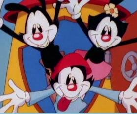 Report: 'Animaniacs' reboot being developed