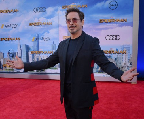 Robert Downey Jr. confirms he will appear in 'Avengers 4'