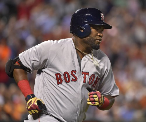 David Ortiz asked Red Sox for trade before winning 2004 World Series