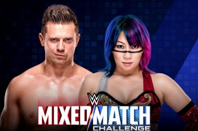 WWE announces new season of Mixed Match Challenge