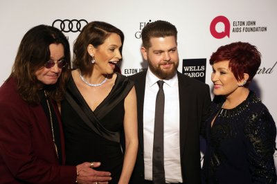 Sharon Osbourne says she's 'very sad' about son Jack's divorce