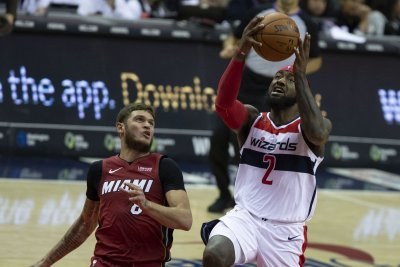 Wizards look to tighten defense against Grizzlies
