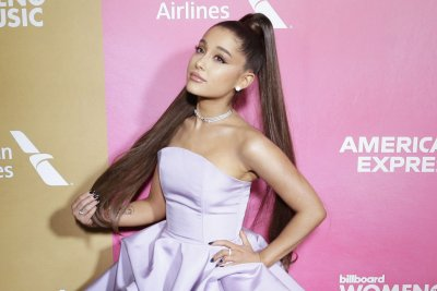 Ariana Grande announces more dates for 'Sweetener' tour