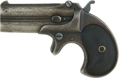 Dillinger's pistol is to be auctioned