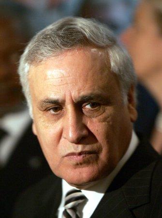 Former Israeli President's trial begins