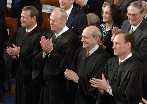 Under the U.S. Supreme Court: Bill Suter stepping down after 22 years