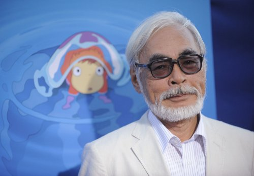 Animated film legend Hayao Miyazaki's final film makes U.S. debut Friday