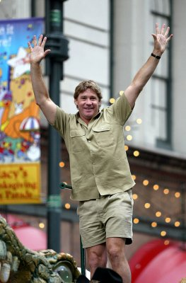 Steve Irwin's cameraman recalls his last words [VIDEO]