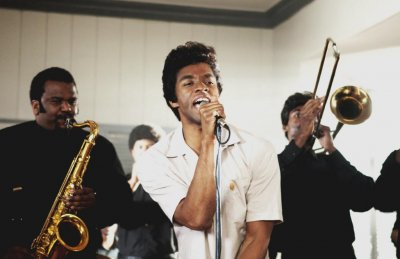 James Brown biopic 'Get On Up' releases first trailer
