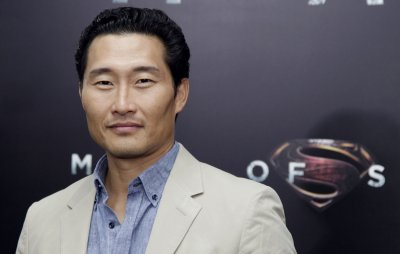 'Lost' actor Daniel Dae Kim joins cast of 'Divergent' sequel 'Insurgent'