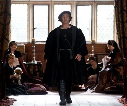 Author Hilary Mantel says 'Wolf Hall' exceeded her expectations