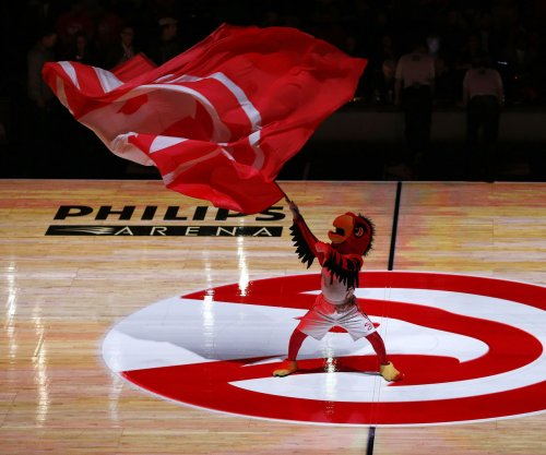 Atlanta Hawks win 15th straight, set franchise mark