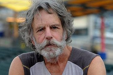 'The Other One: The Long, Strange Trip of Bob Weir' to premiere on Netflix