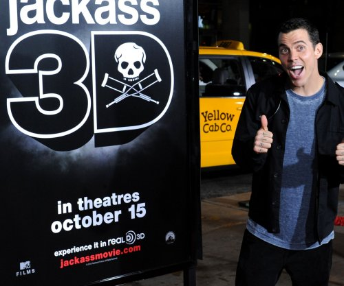 Steve-O ready for 30-Day jail sentence after anti-SeaWorld stunt
