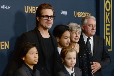 Angelina Jolie dicusses importance of her kids' cultural heritage