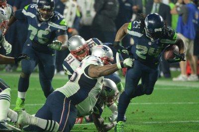 NFL injury report Week 6: Marshawn Lynch, DeSean Jackson questionable