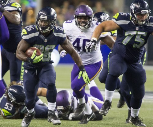 Seattle Seahawks close to setting O-line
