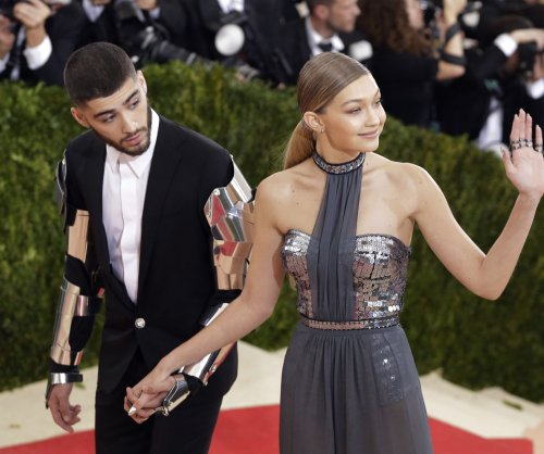 Gigi Hadid celebrates Zayn Malik's birthday: 'So lucky to know and love' you